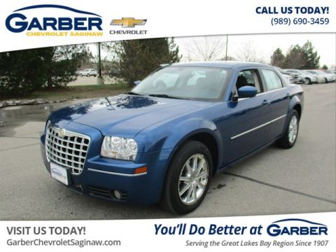 Pre-Owned 2009 Chrysler 300 Touring/Signature Series AWD