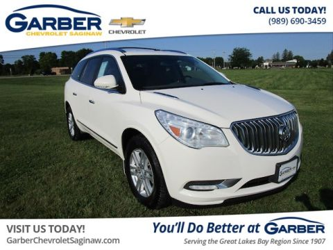 Pre-Owned 2013 Buick Enclave Convenience AWD