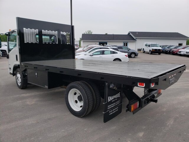 New 2019 Chevrolet 4500 LCF Gas 132.5 Wheelbase
